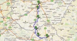 Karte_novisad_budapest