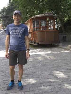 Impressionen in Tiflis