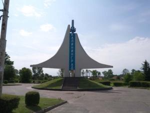 Kaliningrad Impressionen