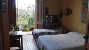 Zimmer für eine Nacht