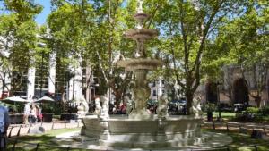 Plaza Constitutíon
