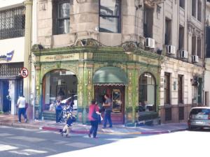 Impressionen von Montevideo