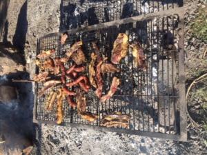 Asado auf dem Campingplatz. So geht grillieren!