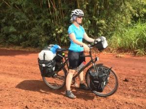 16 km Schlammschlacht auf Lehmboden