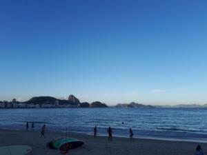 Stadtimpressionen Rio