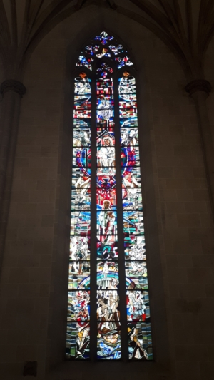 Domfenster Ulm
